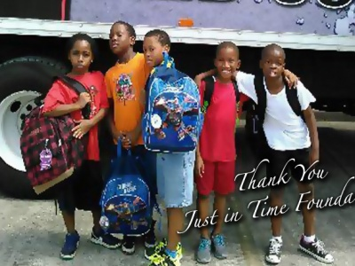 Fall 2015, SUMBC School Drive